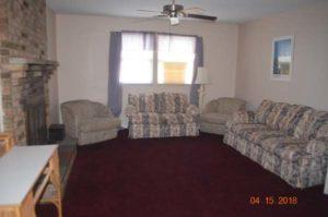 NJ Summer Apartment rental 3101 Park Ave NJ