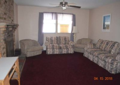 NJ Summer Apartment rental 3101 Park Ave NJ