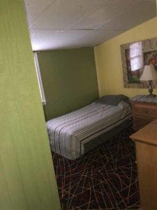 236 Spencer Private room Police Housing NJ