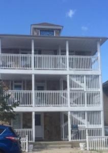 Police Housing Rentals Wildwood NJ 456 W Baker Ave